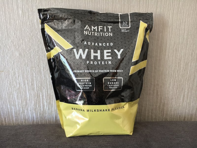 Advanced Whey Protein Erfahrungen