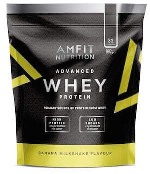 Advanced Whey Protein bei Amazon kaufen