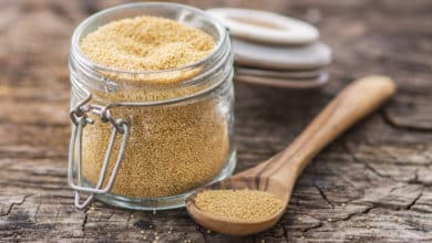 Amaranth gilt als Superfood