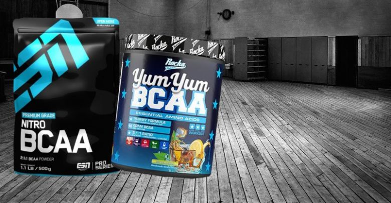 BCAA Test