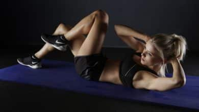 Bauchmuskeltraining Mythen