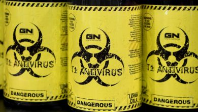 GN T1 Antivirus Test