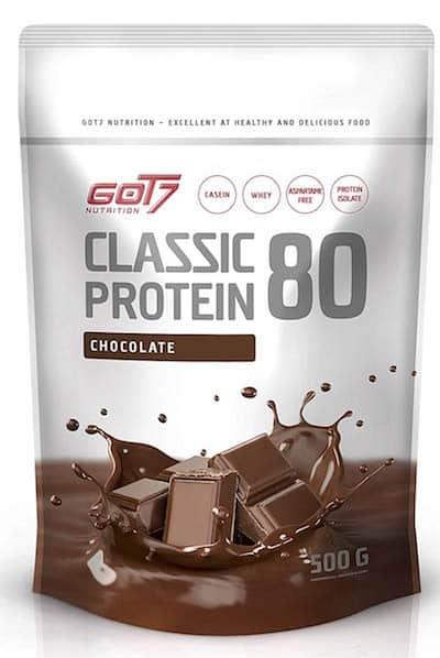 Das Got7 Classic Protein 80 günstig kaufen