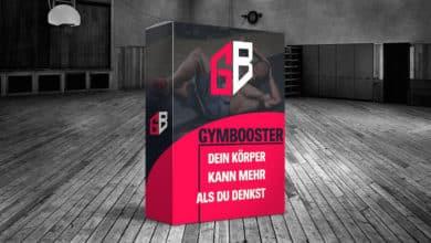Photo of Gymbooster by Holger Gugg – Unser Test und Erfahrungen