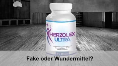 Herzolex Ultra Fake