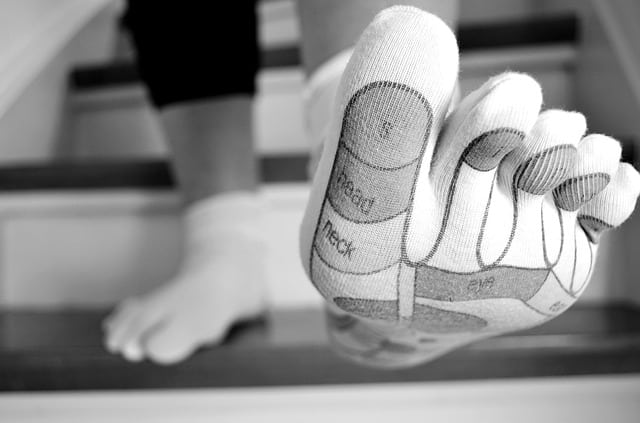 Sind Kompressionsstrümpfe beim Muskeltraining sinnvoll?