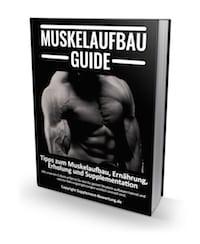 Muskelaufbau-Ebook