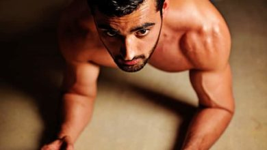 Muskelaufbau Fehler