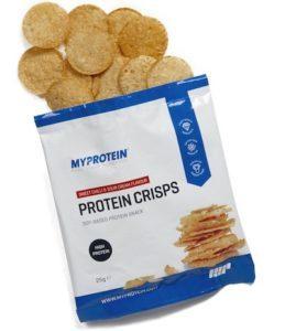 Myprotein Protein Chips