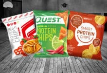 Protein Chips Test