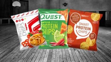 Photo of Protein Chips Test – Die gesunde, sinnvolle Alternative?