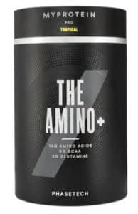 THE Amino+ von Myprotein