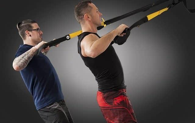 trx training im berblick trx bungen und workout dein muskelaufbau portal. Black Bedroom Furniture Sets. Home Design Ideas