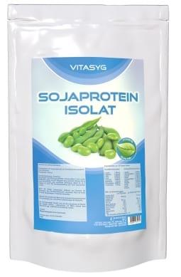 Das Vitasyg Soja Proteinpulver