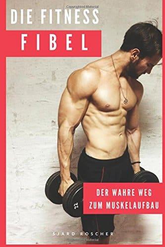 die-fitnessbibel buch empfehlung