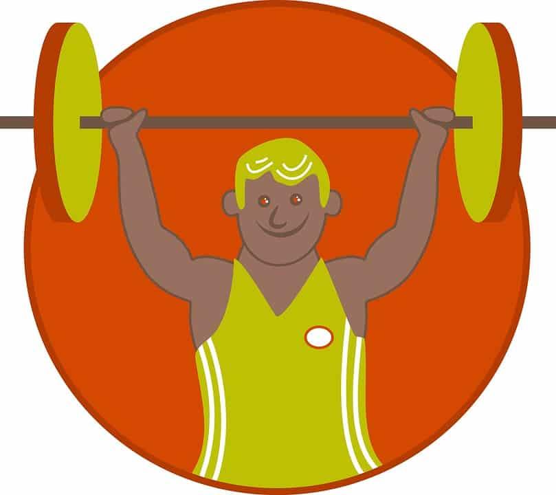 Wie intelligentes Kraftraining und Muskeltraining zu Hause