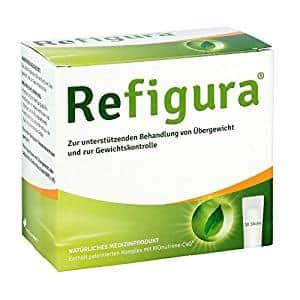 Refigura Sticks in der praktischen Packung
